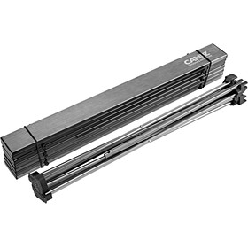 CAMPZ Folding Table Ultralight 56x40x40cm silver